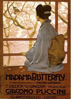 Madame Butterfly_Puccini