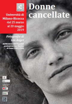 Donne cancellate_mostra