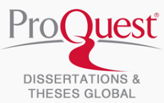 Logo Proquest Dissertations and Theses